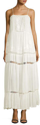 Raga Embroidered Maxi Dress