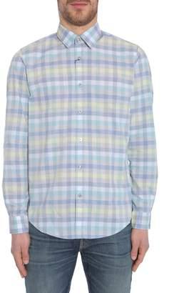 HUGO BOSS Lukas 32 Regular Fit Shirt