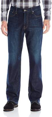 Lucky Brand Men's 181 Relaxed Straight