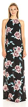 Show Me Your Mumu Women's Flirtini Maxi Dress
