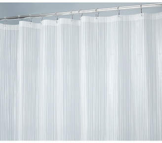 InterDesign Doodle Stripe Shower Curtain Liner