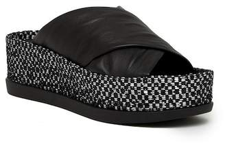 Sigerson Morrison Hana Platform Sandal