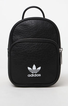adidas Mini Backpack $65 thestylecure.com