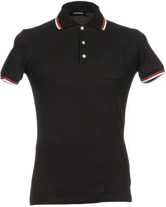 DSQUARED2 Polo shirts - Item 12082280DV