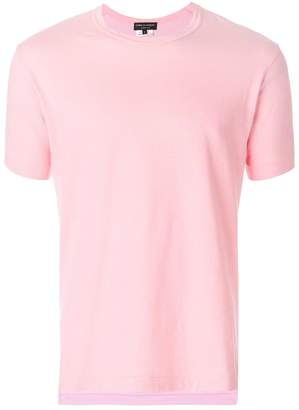 Comme des Garcons classic cotton T-shirt