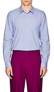 Paul Smith Men's Cotton Poplin Classic Shirt - Lt. Blue