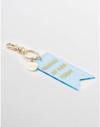 aerie Packed Party Keychain
