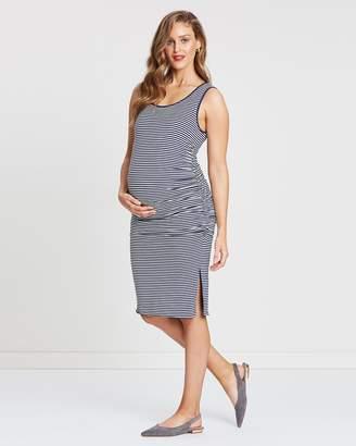 Angel Maternity Reversible Dress