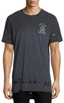 True Religion No Love Lost T-Shirt