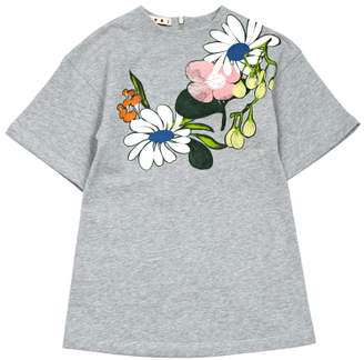 Marni Sale - Floral Dress