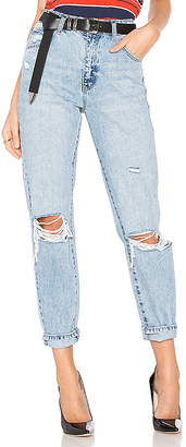 ROLLA'S Miller Skinny Jean.