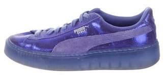 FENTY PUMA by Rihanna Sequin Creeper Sneakers