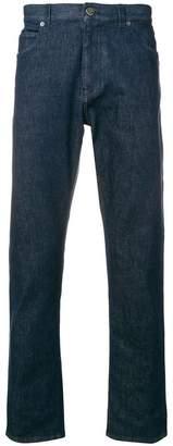 Salvatore Ferragamo straight-leg jeans