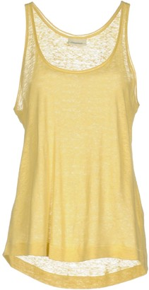 By Malene Birger Tank tops - Item 12102059JE