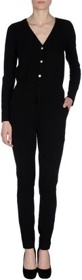 CYCLE Jumpsuits $164 thestylecure.com