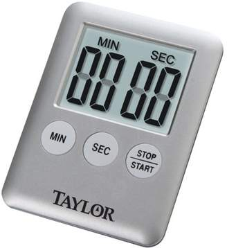 Taylor Precision Products 5842-9 Mini Digital Timer