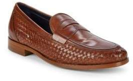 Cole Haan Washington Grand Leather Penny Loafers