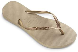 Havaianas Girls' Slims Sandals