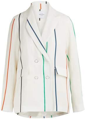Roseanna Striped jacket