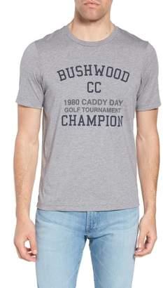 Travis Mathew Caddy Day Graphic T-Shirt