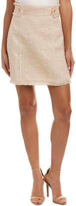 TOWOWGE Mini Skirt