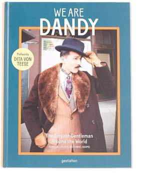 Publications We Are Dandy: The Elegant Gentleman around the World