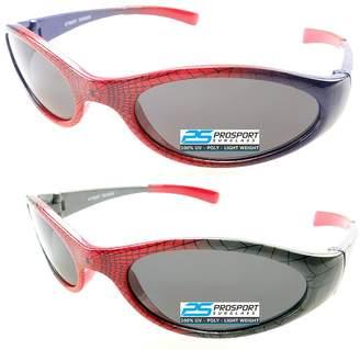 Spiderman proSPORTsunglasses 2 pairs of Sunglasses for Boys
