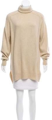 Isabel Marant Oversize Turtleneck Sweater