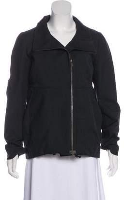 Marni Long Sleeve Wool Jacket
