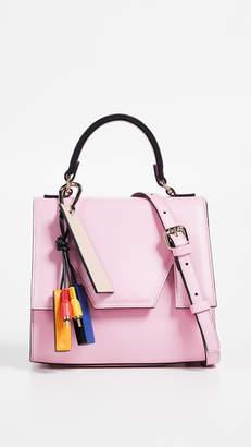 MSGM Satchel Bag