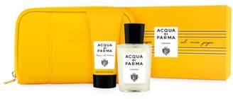 Acqua di Parma 3-Piece Colonia Eau de Cologne Hair and Shower Gel Set