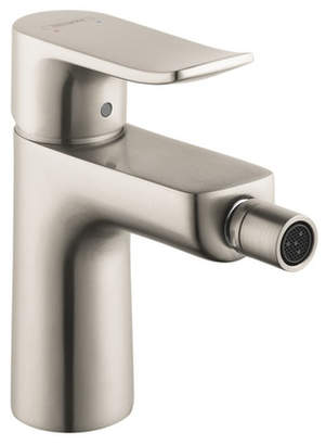 Hansgrohe Metris E Single Handle Bidet Faucet