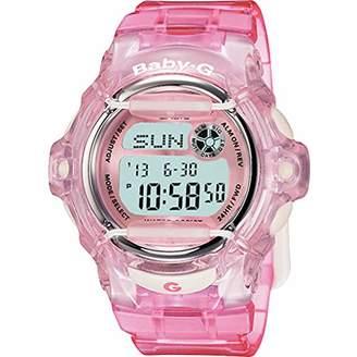 G-Shock Baby-G By Casio Men's BG169R-4E Watch