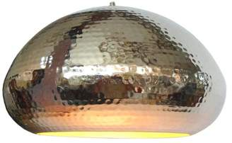 M.O.D. TD Hammered Bowl Pendant Light