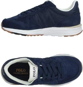 Ralph Lauren Low-tops & sneakers - Item 11212914JT