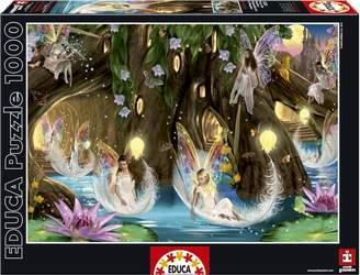 Educa Borras Puzzle Fairy Ball (1000 Pieces)