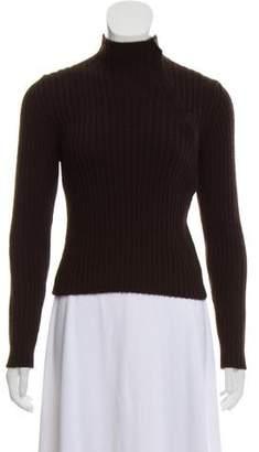 Max Mara Weekend Lightweight Wool Sweater