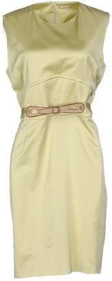 Galliano Short dresses - Item 34593655DF