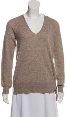 White + Warren Lightweight Wool Sweater w/ Tags