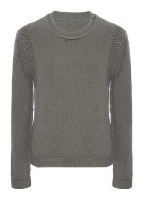 Burberry Dobson Crewneck Sweater