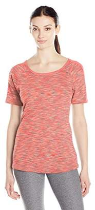 Columbia Women's Outerspaced Short Sleeve Tee