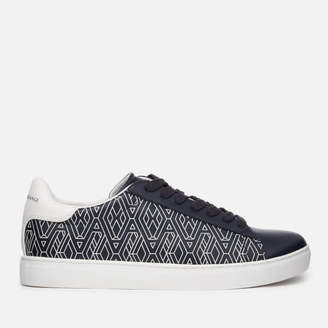 Armani Exchange Men's Low Top Trainers