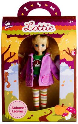 Schylling Autumn Leaves - Lottie