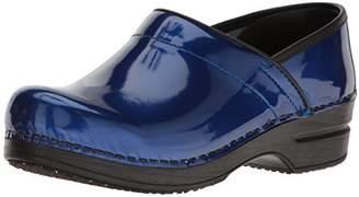 Sanita Women's Smart Step Sabel Work Shoe