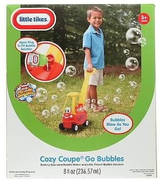 Little Tikes Cozy Coupe Go Bubbles