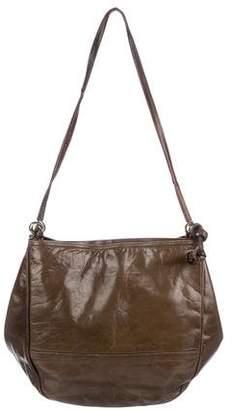 Bottega Veneta Vintage Leather Hobo