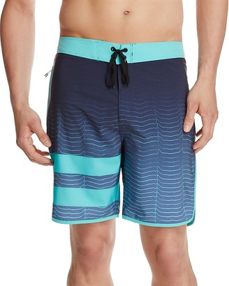 Hurley Phantom Speed Board Shorts $65 thestylecure.com