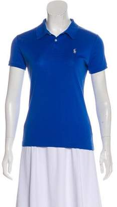 Ralph Lauren Short-Sleeve Polo Shirt