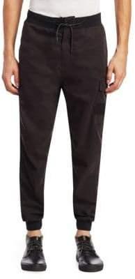 Regular-Fit Jogger Pants