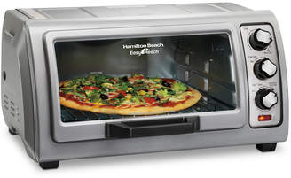 Hamilton Beach Easy Reach® Toaster Oven